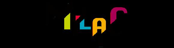 MILAC Lille - Maison Intergénérationnelle de Loisirs Artistiques et Culturels Logo